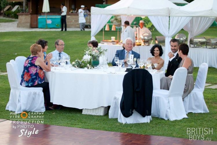 Eamon farrell wedding