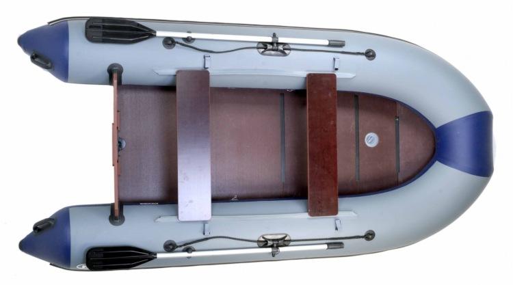 Лодки reef